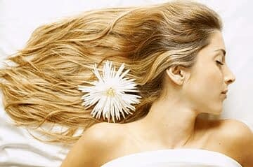 Hair Care, The Natural Way